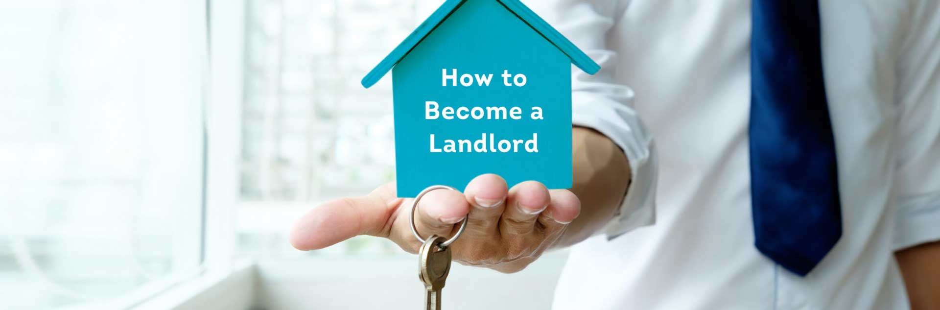 How to Become A Landlord: 23 Things to Consider | SmartMove