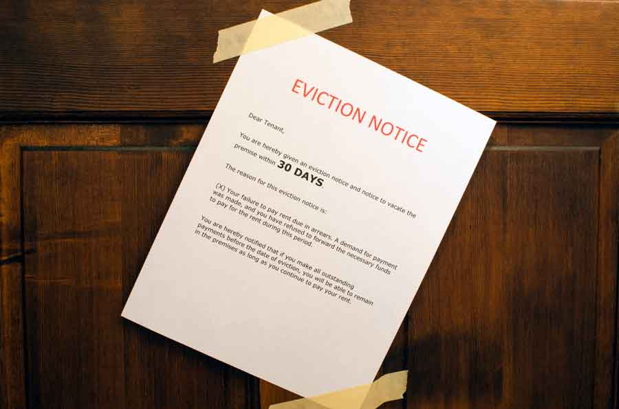 how to check if a renter has been evicted in the past